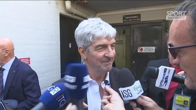 Paolo Rossi: 'Questa Italia si impone, diverte e promette bene'