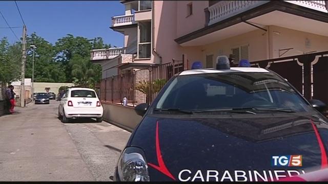Napoli, uccide la figlia lanciandola dal balcone
