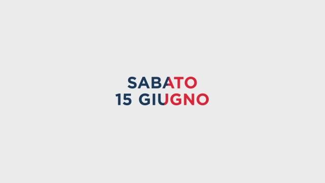 Stasera in Tv sulle reti Mediaset, 15 giugno