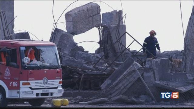 Terremoto di 5.1, panico ad Atene
