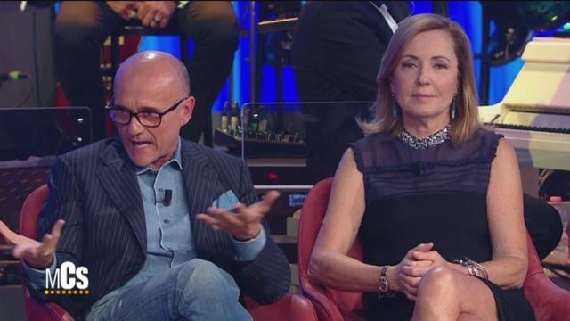 Alfonso Signorini: 'Il gossip in politica?'