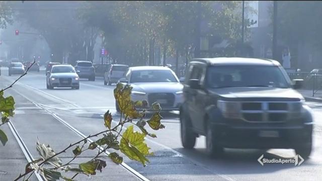 Smog, l'Italia prima in Europa