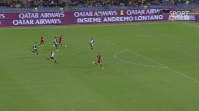 Martina: 'Dzeko non poteva aspettare l'Inter'