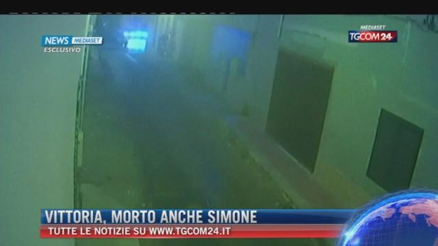 Breaking News delle ore 14.00: 'Vittoria, morto anche Simone'
