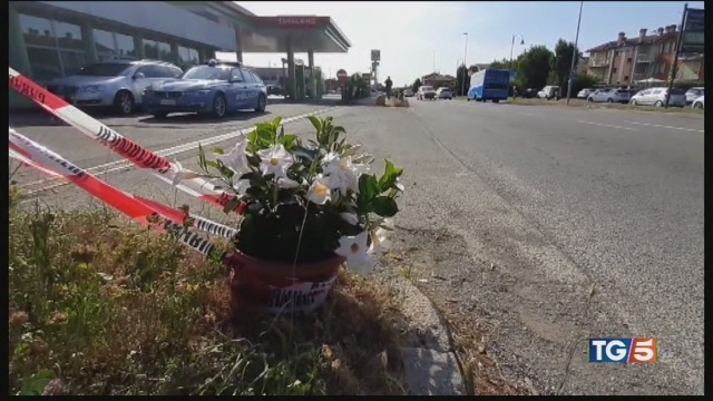 Carabiniere ucciso da un ubriaco al volante