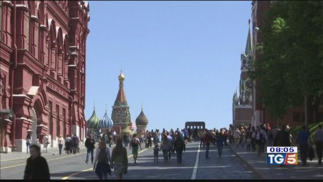 Inchiesta fondi russi spunta terzo uomo