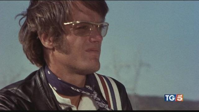 Se ne va Peter Fonda, volto di 'Easy Rider'
