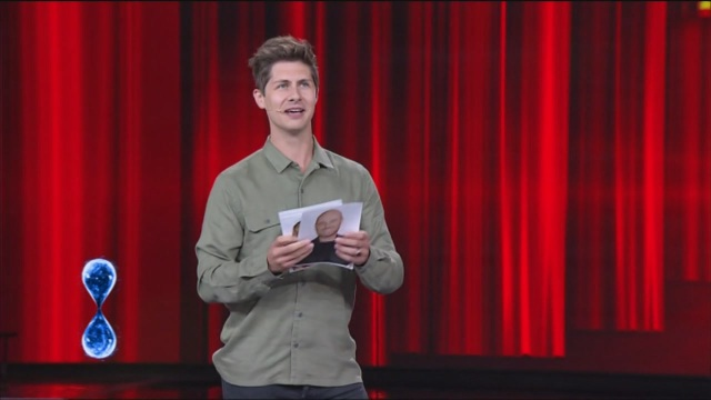 Ben Hanlin - Terza puntata - Video Virgilio