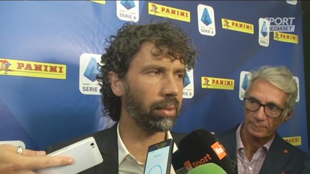 Tommasi: 'Bene la Juve sulla lotta ai violenti'