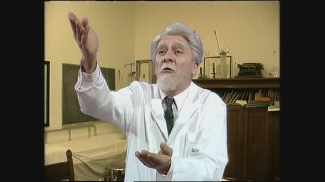 Il Professor Imbruglia e il doping