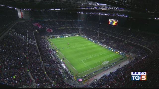 L'eterno fascino del derby di Milano