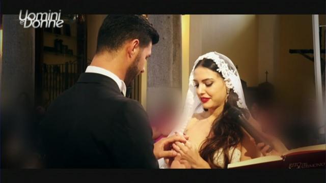 Il matrimonio di Clarissa e Federico