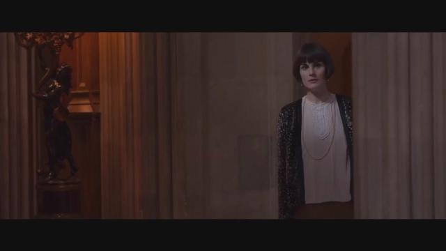 'Downton Abbey', ecco il trailer ufficiale