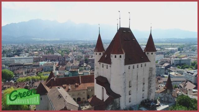 Tgcom Svizzera, viaggiare elettrico