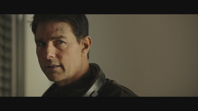 Tom Cruise torna a volare, ecco il primo trailer di 'Top Gun Maverick'