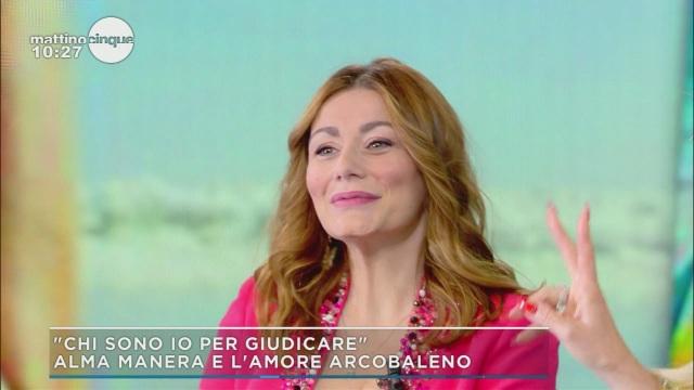 Alma Manera