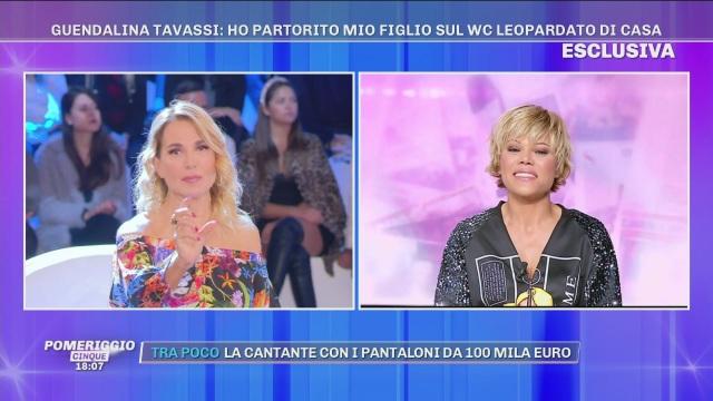 Floriana Secondi: 'Io ristrutturo la mia casa!'