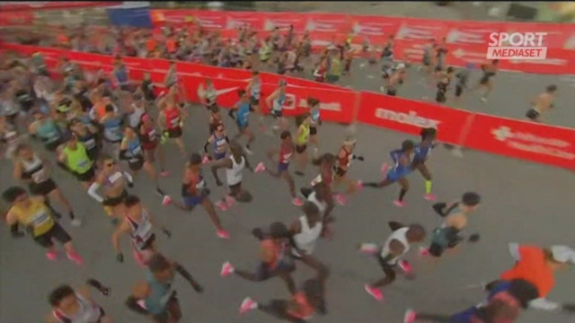 Maratona olimpica, è allarme caldo