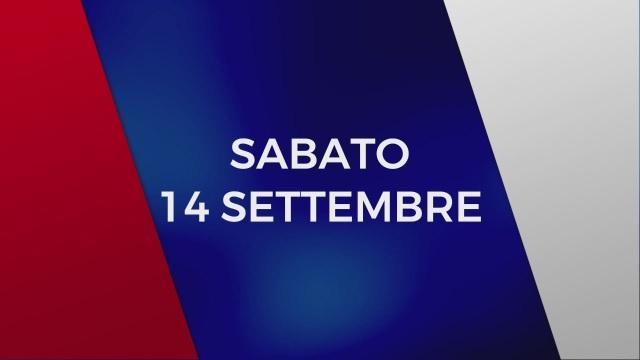 Stasera in Tv sulle reti Mediaset, 14 settembre
