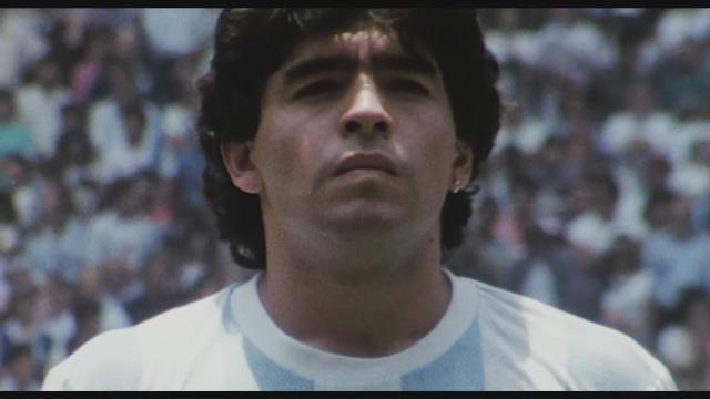 'Diego Maradona', al cinema il documentario sull'ascesa (e la caduta) del mito