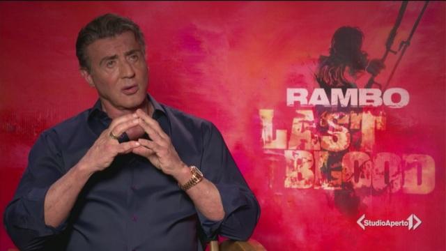 Rambo è tornato
