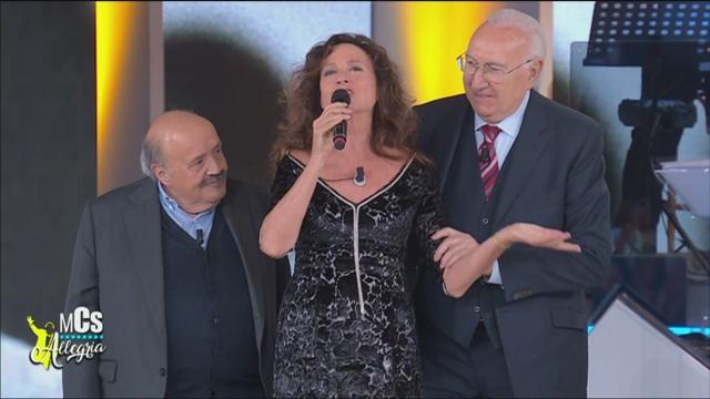 Gigliola Cinquetti - Non ho l'età - Sanremo 1964