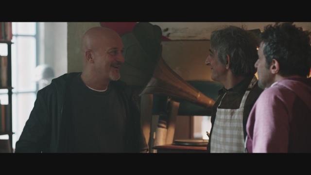 'Se mi vuoi bene', guarda la clip esclusiva