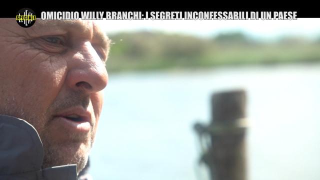 MONTELEONE: Speciale Willy Branchi/6: la pedofilia e i due nuovi indagati per omicidio