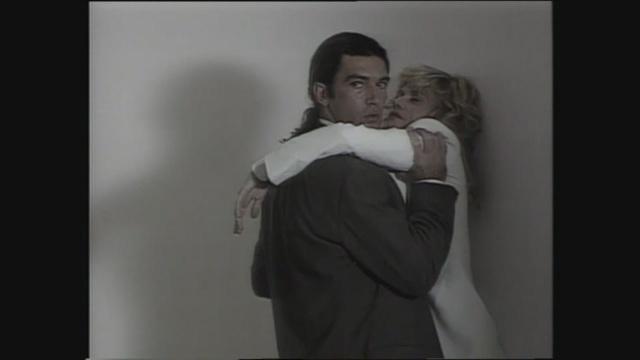 La storia d'amore tra Antonio Banderas e Melanie Griffith a Ciak 1995