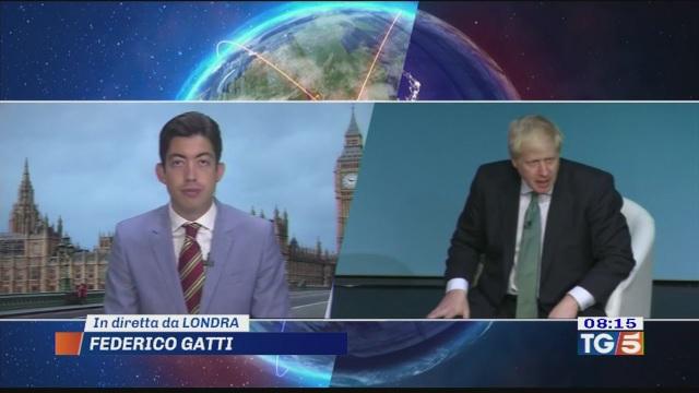 Il giorno di Boris parte il dopo May