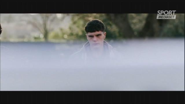 'Pupone': il trailer del corto che parla (anche di)'Totti