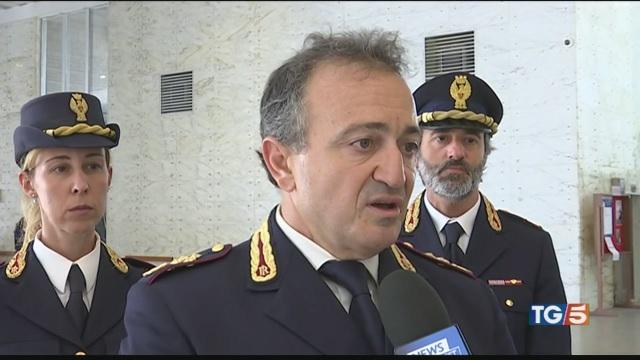 Palermo-New York, è maxi blitz alla mafia