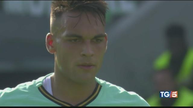 E l'Inter non molla