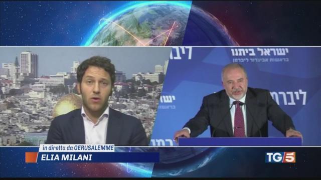 Israele, testa a testa nessuna maggioranza