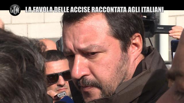 Renzi vs. Salvini: Chi ha vinto a Porta a porta? Le accise!
