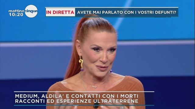 L'esperienza di Patrizia Rossetti