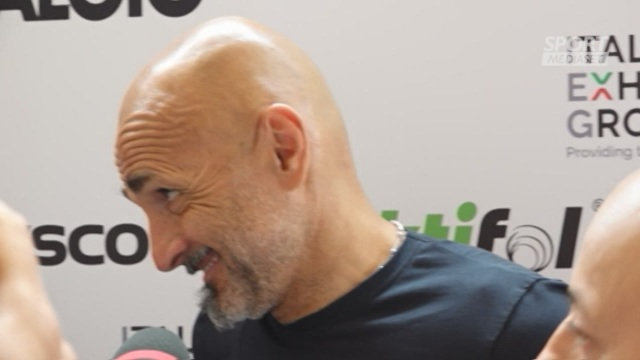 Spalletti: 'L'Inter? Una grande esperienza'