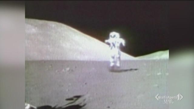 50 anni fa la luna. Ora Marte?